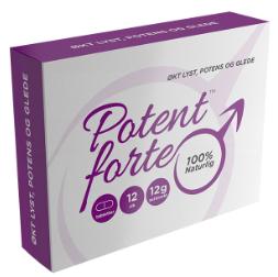 Potent Forte