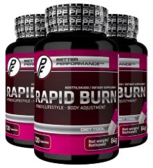 Rapid Burn